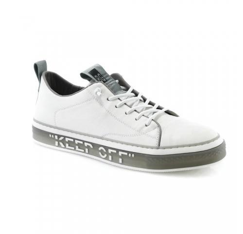 Baltos spalvos vyriški  klasikiniai batai