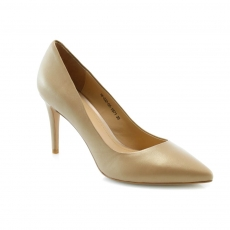 ivory colour women formal shoes