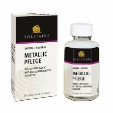Metalo efekto losjonas Metallic care