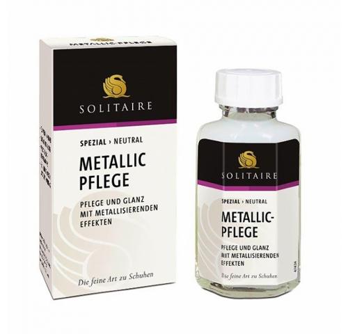 Metalo efekto losjonas Metallic care