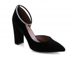 женские выходные туфли
