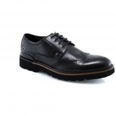 Brown colour men  leisure style shoes